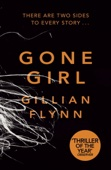 Gillian Flynn - Gone Girl artwork