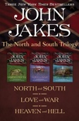 John Jakes - The North and South Trilogy  artwork