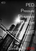 PED Pressure Equipment Directive Consolidato 2018