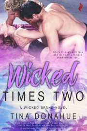 WICKED TIMES TWO