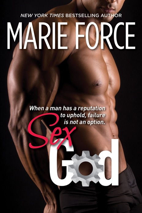 Sex God Marie Force Book