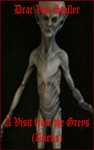 A Visit From The Greys Aliens