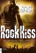 Nalini Singh - Rock Kiss - Bis der letzte Takt verklingt Grafik