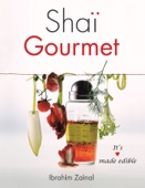 Shai Gourmet - Ibrahim Zainal Cover Art