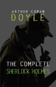 Similar eBook: The Complete Sherlock Holmes (Collection of all his adventures, 9 Volumes in one Book)