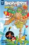 Angry Birds Comics Game Play 2