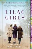Lilac Girls - Martha Hall Kelly Cover Art