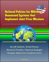 National Policies For Military Unmanned Systems That Implement Joint Fires Missions Aircraft Systems Armed Drones Research Priorities Historical Analogies Strategic Options For Counterterrorism