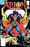 Arion Lord Of Atlantis 1982- 1