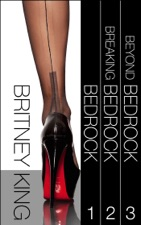 The Bedrock Series: Books 1-3