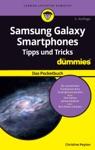 Samsung Galaxy Smartphones Tipps Und Tricks Fr Dummies