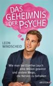 Leon Windscheid - Das Geheimnis der Psyche Grafik