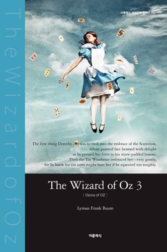 The Wizard of Oz 3 Ozma of Oz