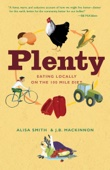 Plenty - Alisa Smith & J.B. MacKinnon Cover Art