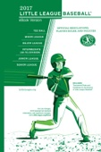 2017 Little League® Baseball Official Regulations Playing Rules, and Operating Policies: Official Regulations, Playing Rules, and Policies For All Divisions Of Play - Little League International Cover Art