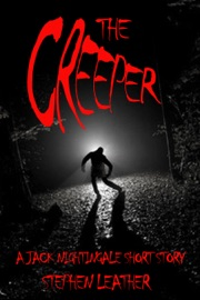 DOWNLOAD OF THE CREEPER (A JACK NIGHTINGALE SHORT STORY) PDF EBOOK
