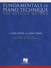 Fundamentals Of Piano Technique - The Russian Method
