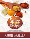 Spice Mixes Recipes A Seasoning Cook Book That Would Transform Your Kitchen With The Best Spices Mix From Around The World