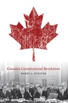 Canadas Constitutional Revolution