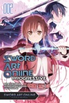Sword Art Online Progressive Vol 2 Manga