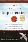 The Gifts of Imperfection - Brené Brown Cover Art