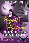 Supernatural Psychic Mysteries