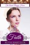 Faith Amish Romance
