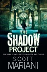 The Shadow Project Ben Hope Book 5