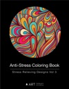 Anti-Stress Coloring Book