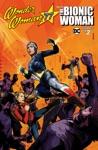 Wonder Woman 77 Meets The Bionic Woman 2 Of 6