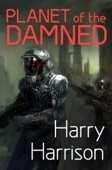 Harry Harrison - Planet of the Damned  artwork