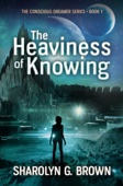 Sharolyn G. Brown - The Heaviness of Knowing  artwork