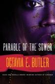 Parable of the Sower - Octavia E. Butler Cover Art
