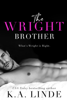 K.A. Linde - The Wright Brother artwork