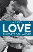 Love 4.5. Più forte dell'amore