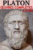 Platon : Oeuvres complètes - Les 43 titres (Annotés) (86)