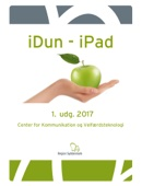 Center for Kommunikation og Velfærdsteknologi - iDun - iPad artwork
