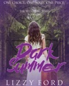 Dark Summer 1 The Witchling Series