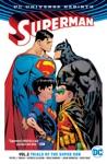Superman Vol 2 Trials Of The Super Son