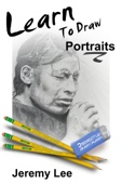 Jeremy Lee - How to Draw Portraits artwork
