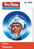 Perry Rhodan 2903: Der Bund der Schutzgeister (Heftroman)
