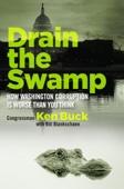 Drain the Swamp - Ken Buck Cover Art