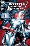 Justice League Of America 2006- 32