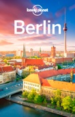 Lonely Planet - Berlin Travel Guide artwork