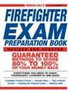 Norman Halls Firefighter Exam Preparation Book