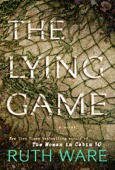 The Lying Game - Ruth Ware Cover Art