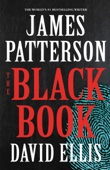 The Black Book - James Patterson & David Ellis Cover Art