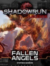 Shadowrun Legends Fallen Angels