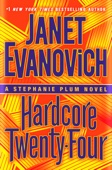 Janet Evanovich - Hardcore Twenty-Four artwork