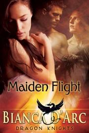 Maiden Flight book summary